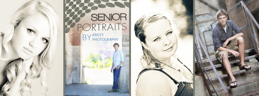 Seniors by Kristy Photography